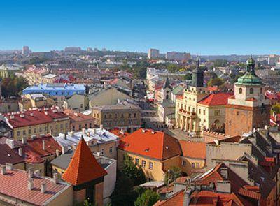 Wieczory panieńskie – Lublin